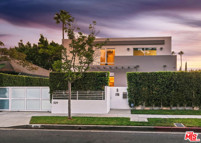 Photo of 529 Westbourne Dr, West Hollywood, CA 90048