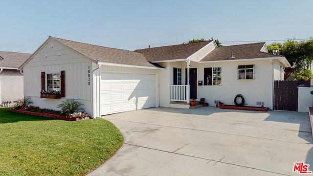 Photo of 18820 Patronella Ave, Torrance, CA 90504