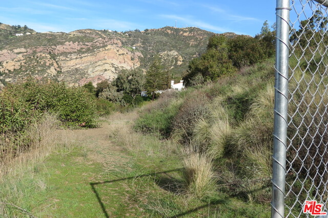 0 Rambla Pacifico, MALIBU, California 90265, ,Land,For Sale,Rambla Pacifico,20-650882