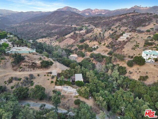 4085 Escondido Dr, Malibu, California 90265, ,Land,For Sale,Escondido,20-651150