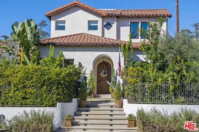 Photo of 773 Swarthmore Ave, Pacific Palisades, CA 90272
