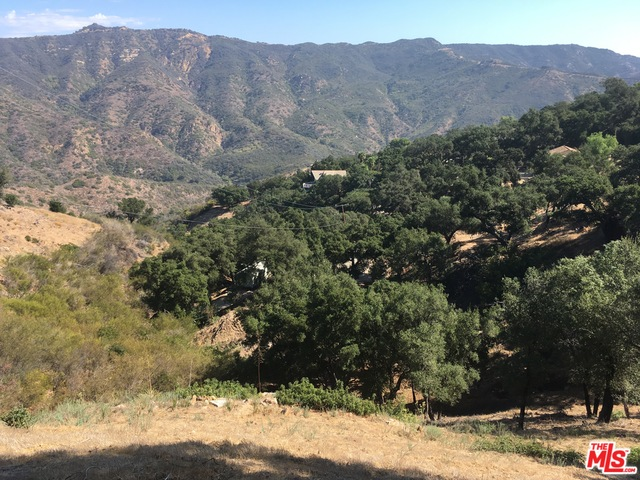 26277 Idlewild, MALIBU, California 90265, ,Land,For Sale,Idlewild,20-653282
