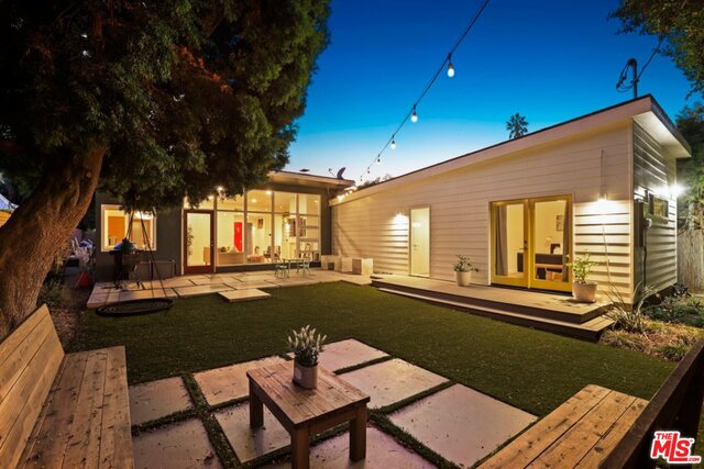 Photo of 3736 Tuller Ave, Los Angeles, CA 90034