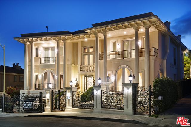 Photo of 2229 Summitridge Dr, Beverly Hills, CA 90210