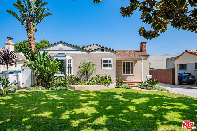 Photo of 2578 Military Ave, Los Angeles, CA 90064