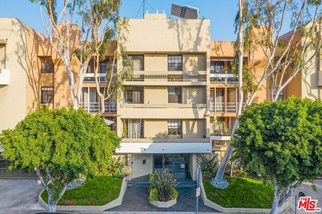 Photo of 740 N Kings Rd #120, Los Angeles, CA 90069