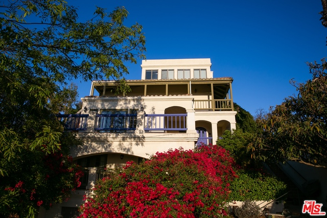 4356 Hillview Dr, Malibu, California 90265, 5 Bedrooms Bedrooms, ,4 BathroomsBathrooms,Residential,For Sale,Hillview,20-656446