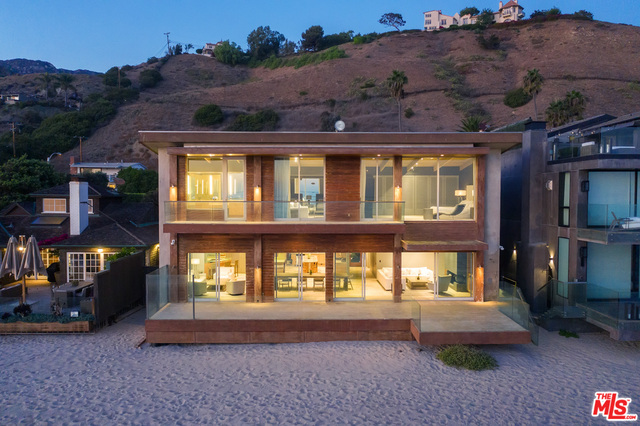 22160 Pacific Coast Hwy, Malibu, California 90265, 4 Bedrooms Bedrooms, ,5 BathroomsBathrooms,Residential,For Sale,Pacific Coast,20-656720