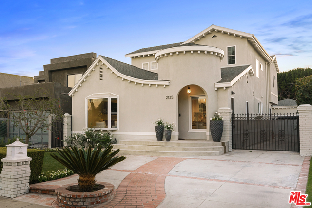 Photo of 2135 Malcolm Ave, Los Angeles, CA 90025