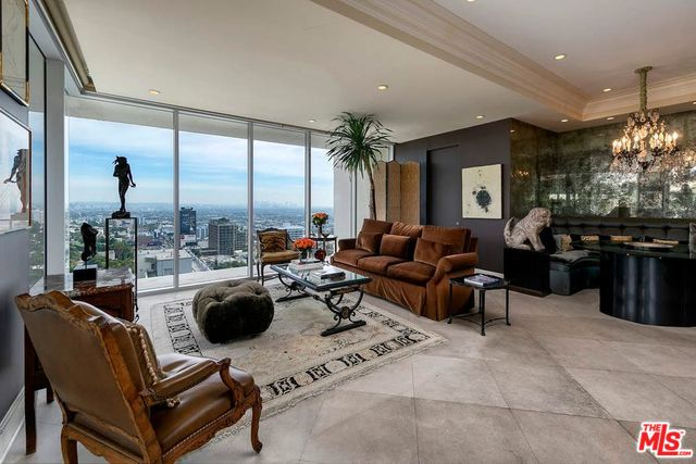 Photo of 9255 DOHENY RD #1705, WEST HOLLYWOOD, CA 90069