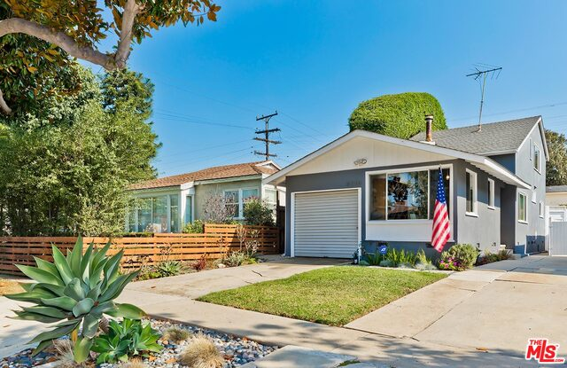 Photo of 4110 Bledsoe Ave, Culver City, CA 90066