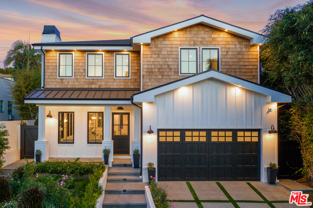 Photo of 1156 Fiske St, Pacific Palisades, CA 90272