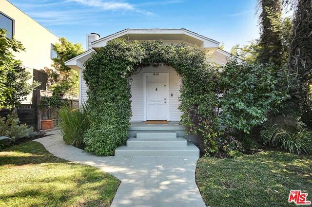 Photo of 846 Milwood Ave, Venice, CA 90291
