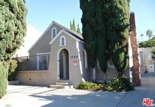 Photo of 1268 N Fairfax Ave, West Hollywood, CA 90046