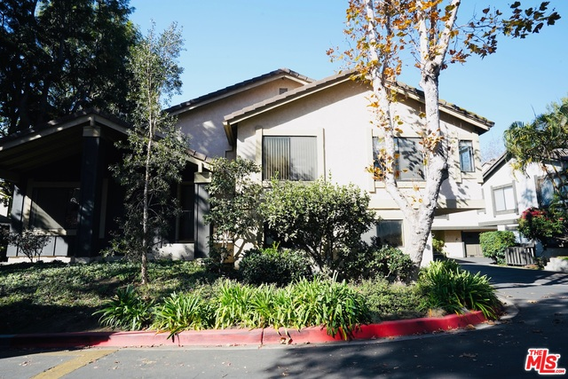 Photo of 5009 Cascade Ct, Culver City, CA 90230