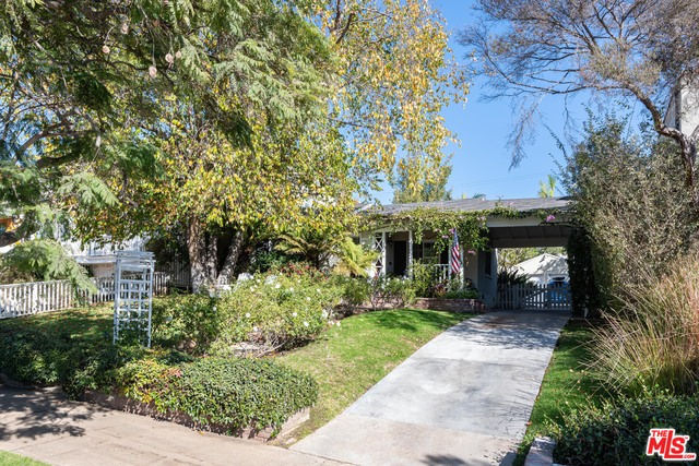 Photo of 1116 Monument St, Pacific Palisades, CA 90272