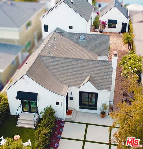 Photo of 3557 Helms Ave, Culver City, CA 90232
