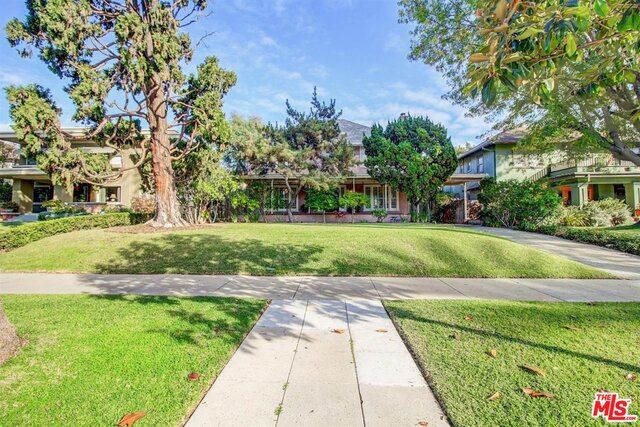 Photo of 238 S Norton Ave, Los Angeles, CA 90004