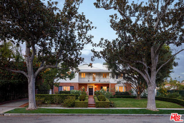 Photo of 522 N Camden Dr, Beverly Hills, CA 90210