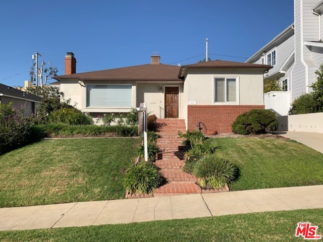 Photo of 2407 S Canfield AVE, LOS ANGELES, CA 90034