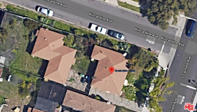 Photo of 3003 S Canfield Ave, Los Angeles, CA 90034