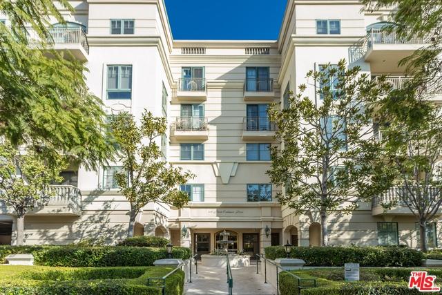 Photo of 430 N Oakhurst Dr #202, Beverly Hills, CA 90210