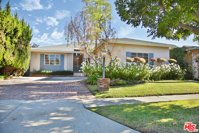 Photo of 2650 S Beverly Dr, Los Angeles, CA 90034