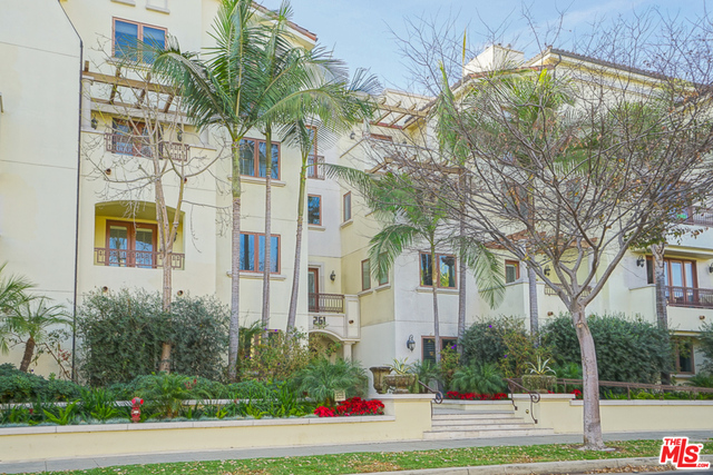 Photo of 261 S REEVES DR #305, BEVERLY HILLS, CA 90212