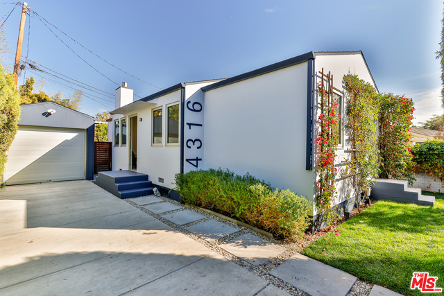 Photo of 4316 Moore St, Culver City, CA 90066