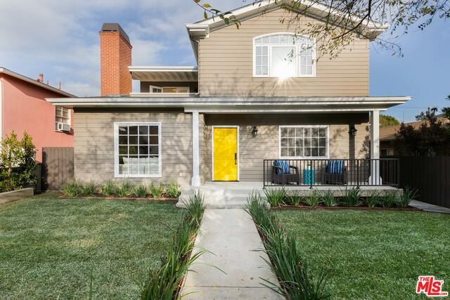 Photo of 3718 Colonial Ave, Los Angeles, CA 90066