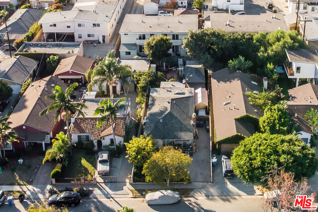 Photo of 4137 McConnell Blvd, Culver City, CA 90066