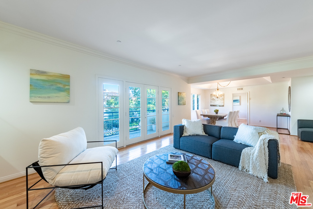 Photo of 405 N PALM DR #201, BEVERLY HILLS, CA 90210