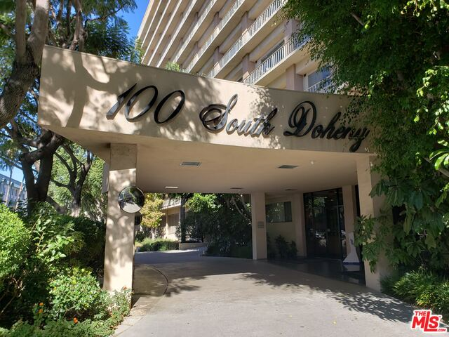 Photo of 100 S Doheny Dr #402, Los Angeles, CA 90048