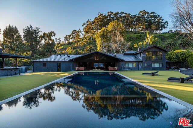 3350 Serra Rd, Malibu, California 90265, 4 Bedrooms Bedrooms, ,6 BathroomsBathrooms,Residential,For Sale,Serra,20-672620