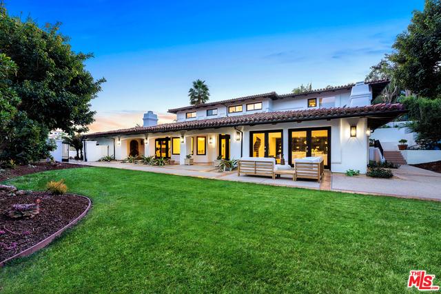 6351 Kanan Dume Rd, Malibu, California 90265, 5 Bedrooms Bedrooms, ,6 BathroomsBathrooms,Residential,For Sale,Kanan Dume,21-674844