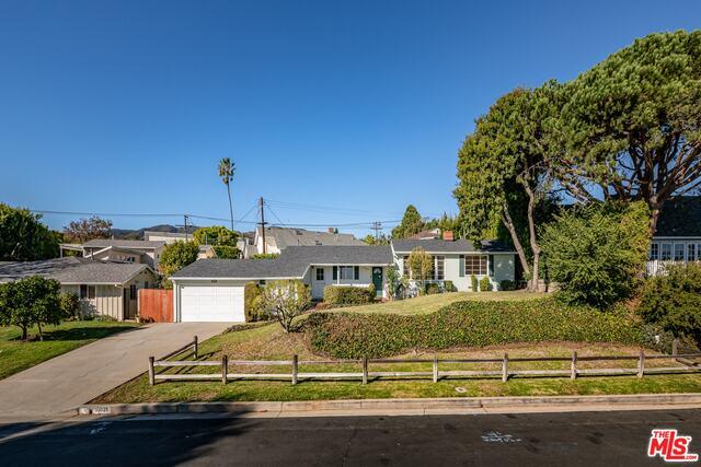 Photo of 16821 Edgar St, Pacific Palisades, CA 90272