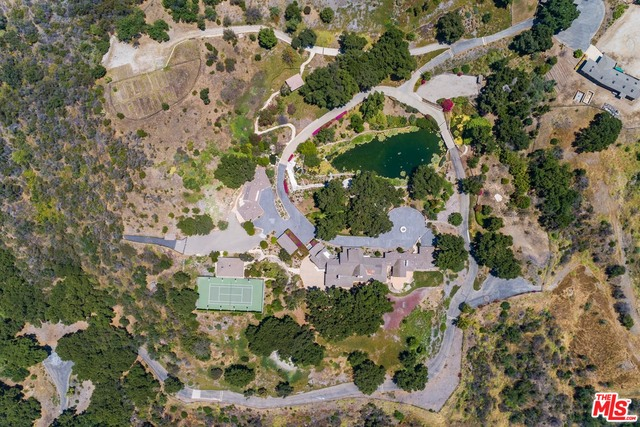 Photo of 3100 MANDEVILLE CANYON RD, LOS ANGELES, CA 90049