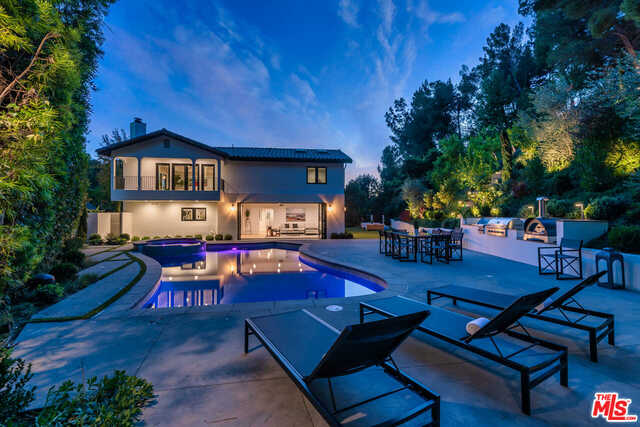 Photo of 9705 Blantyre Dr, Beverly Hills, CA 90210