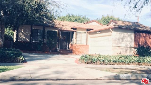 Photo of 4489 Jasmine Ave, Culver City, CA 90232