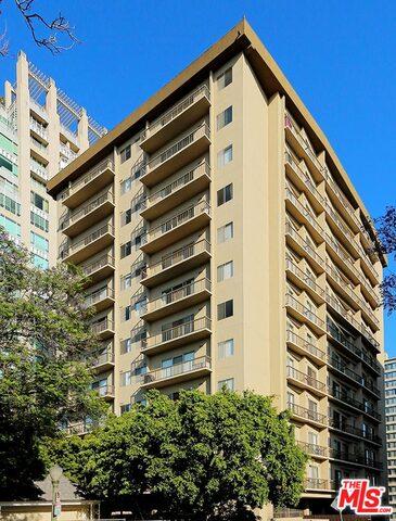 Photo of 10747 Wilshire Blvd #603, Los Angeles, CA 90024