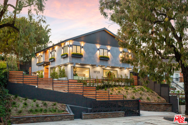 Photo of 16723 W Sunset Blvd, Pacific Palisades, CA 90272