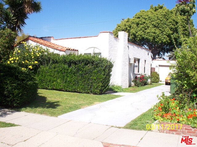 Photo of 4354 Coolidge Ave, Los Angeles, CA 90066