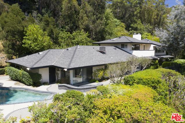 Photo of 9545 Hidden Valley Rd, Beverly Hills, CA 90210