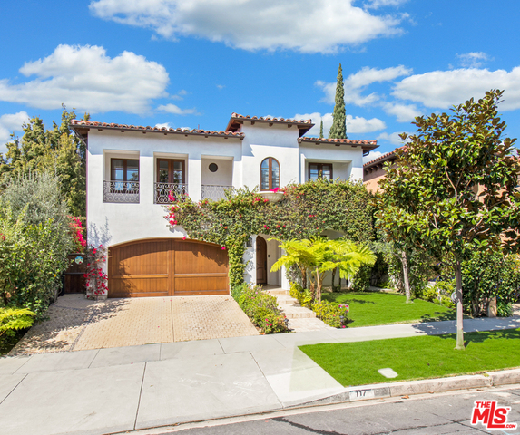 Photo of 117 N BOWLING GREEN WAY, LOS ANGELES, CA 90049