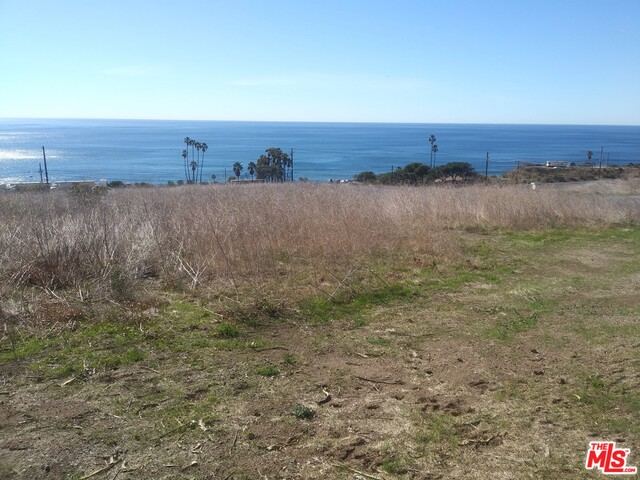 0 Pacific Coast HWY, MALIBU, California 90265, ,Land,For Sale,Pacific Coast,21-680596