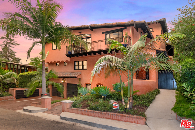Photo of 2227 Fern Dell Pl, Los Angeles, CA 90068