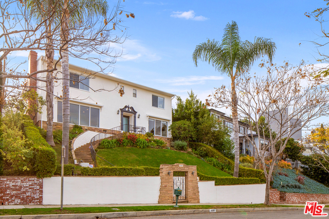 Photo of 499 Hillgreen Dr, Beverly Hills, CA 90212