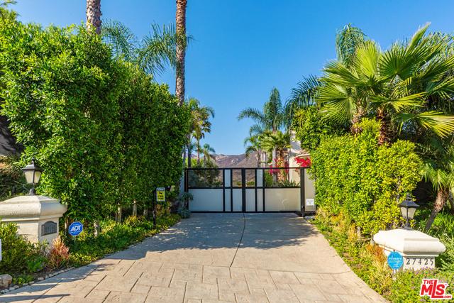 27425 Calicut Rd, Malibu, California 90265, 5 Bedrooms Bedrooms, ,6 BathroomsBathrooms,Residential,For Sale,Calicut,21-681738