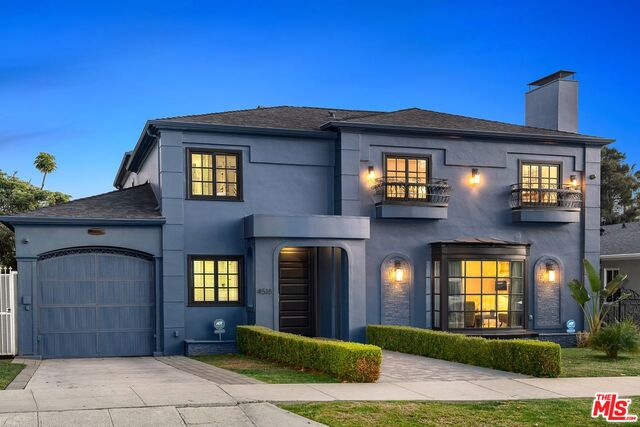 Photo of 4518 Gainsborough Ave, Los Angeles, CA 90027
