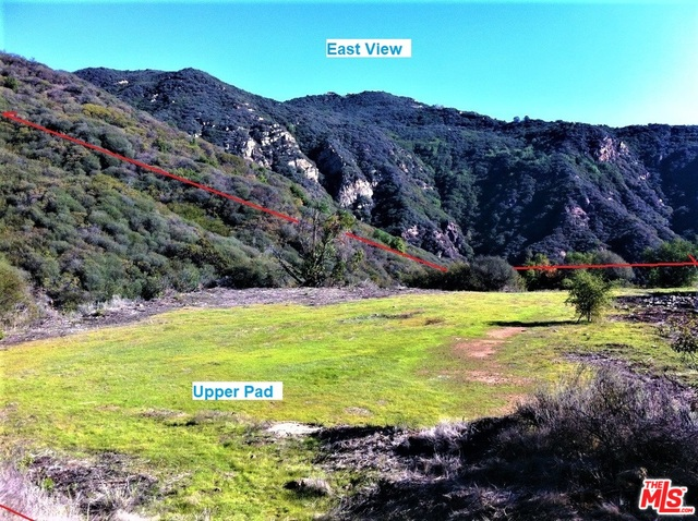 0 Las Flores, MALIBU, California 90265, ,Land,For Sale,Las Flores,21-682174